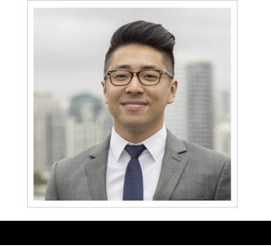 John Ahn, Patent Attorney