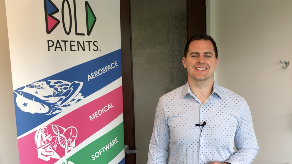 Bold Patents Inventor and Entrepreneur Resources in San Francisco