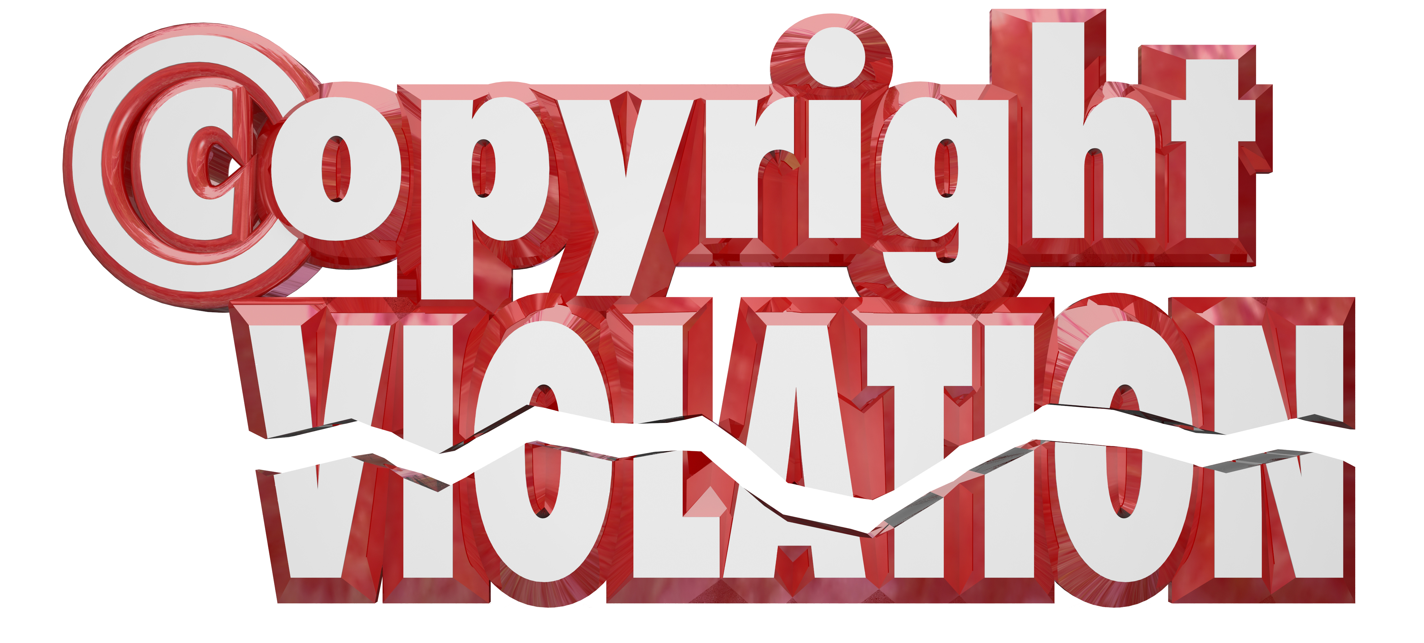 how to avoid copyright infringement bold patents law firm Copyright-Infringement Warning