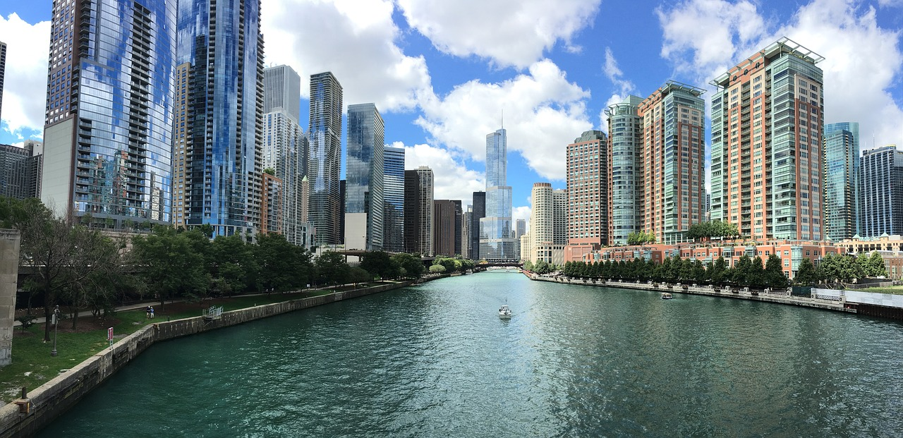 Picture of Chicago Illinois
