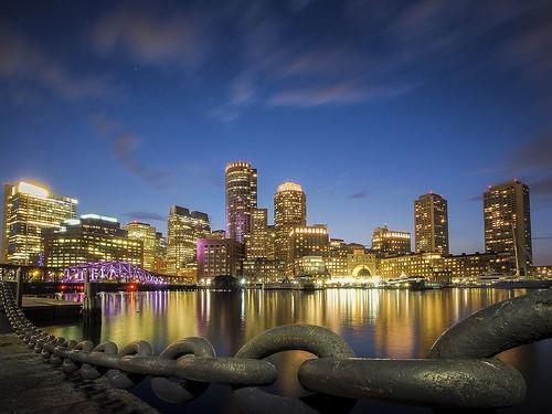 boston bold patent attorney office location