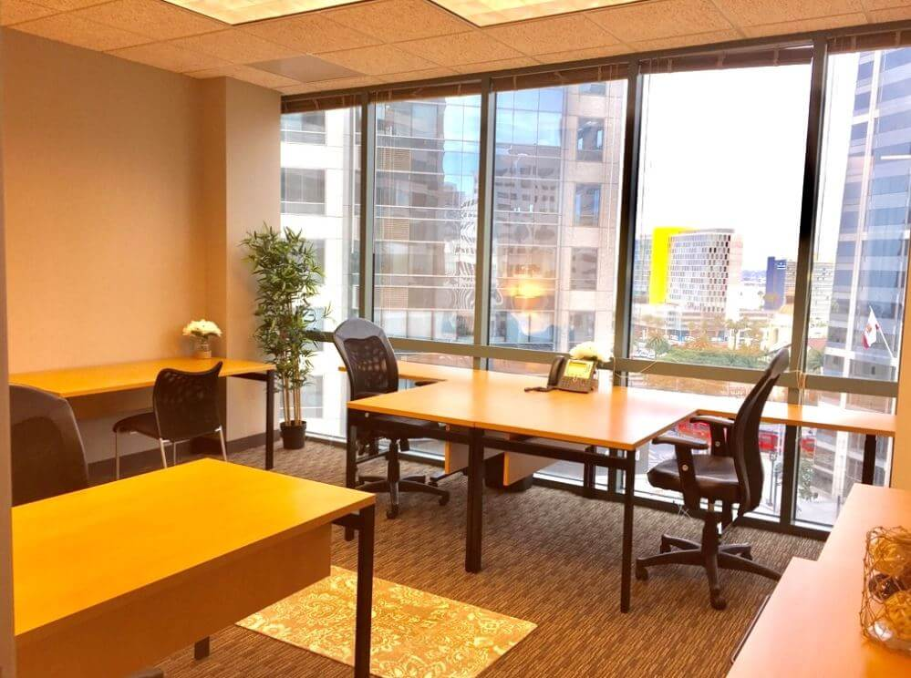 San Diego Patent Attorney - Bold Patents Law Firm Location 1