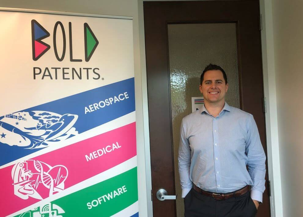 San Diego Patent Attorney - Bold Patents Law Firm Location 4