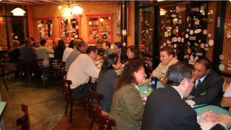 San Diego Small Business Administration Meetup Group