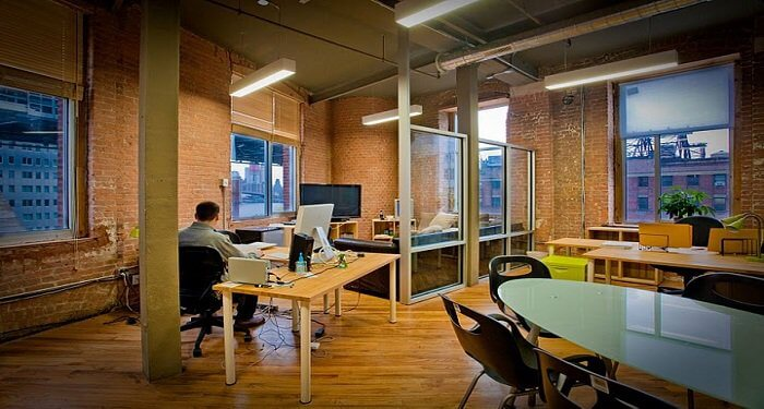 Greendesk Top 17 Coworking Spaces in New York City Bold Patents