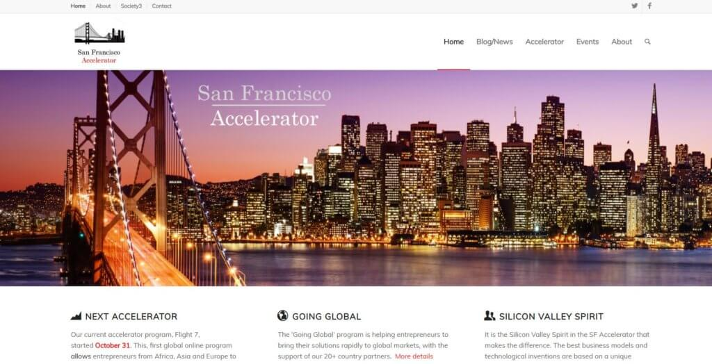San Francisco Accelerator Bold Patents Entrepreneur and Inventor Resources in San Francisco