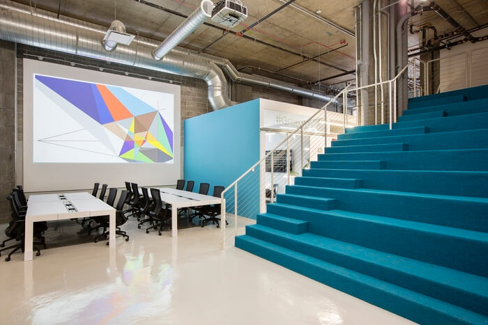The Yard Bold Patents Top 17 Coworking Spaces in New York
