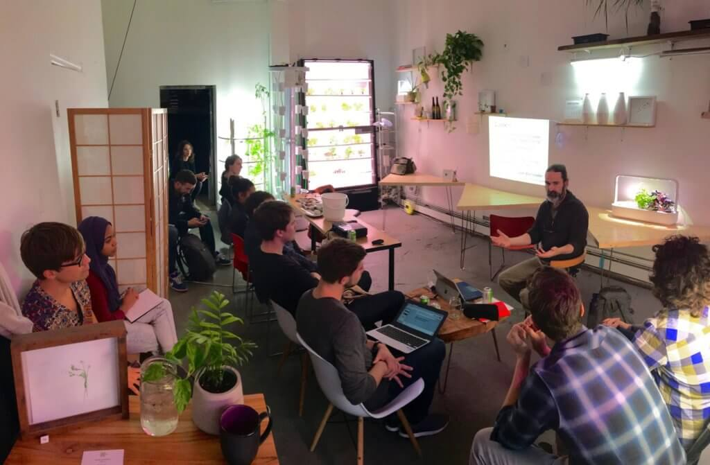 AgtechX-Coworking-Space-Brooklyn-Bold-Patents-Discussion