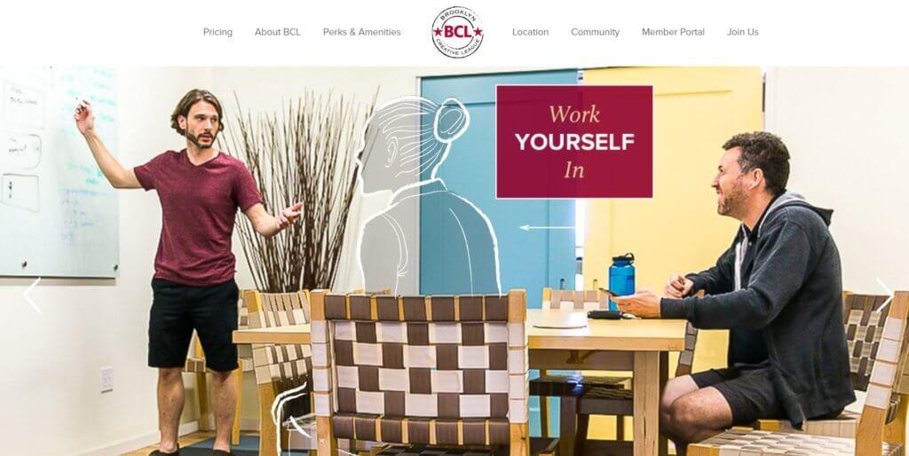 Brooklyn-Creative-League-Bold-Patents-Brooklyn-Coworking-Space-Website