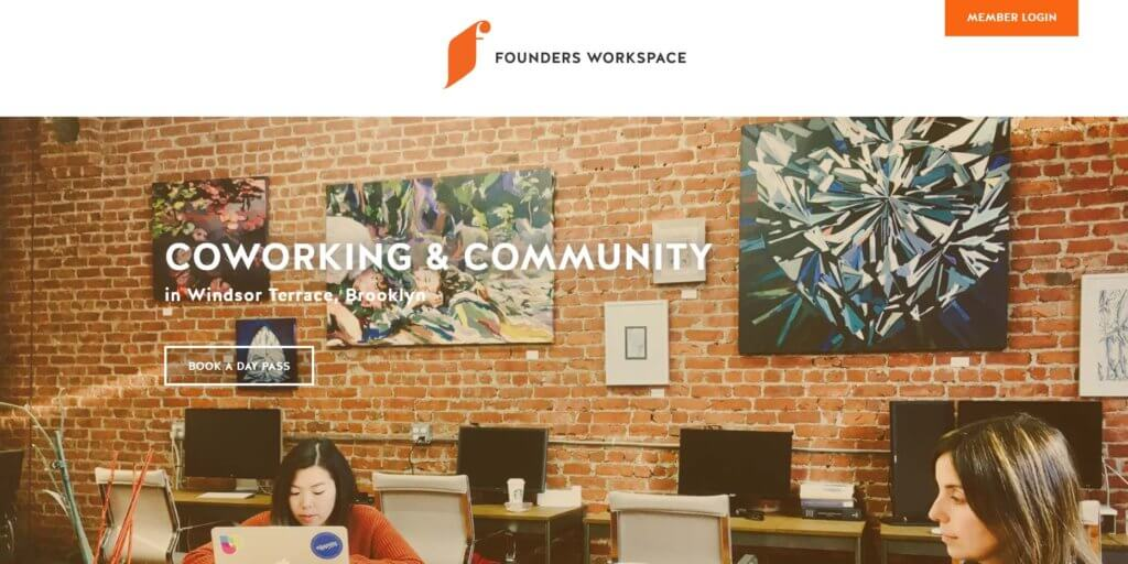 Founders-Workspace-Bold-Patents-Coworking-Spaces-in-Brooklyn-New-York