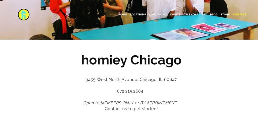 Homiey-Chicago-Top-17-Chicago-Coworking-Spaces-Website-Bold-Patents