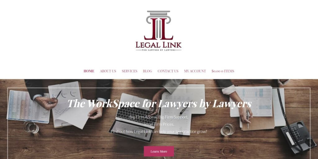 Legal-Link-Brooklyn-Bold-Patents-Coworking-Website