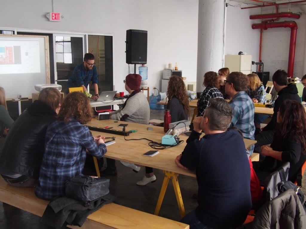 Lost-Arts-Chicago-Bold-Patents-Coworking-Classroom-Workshop