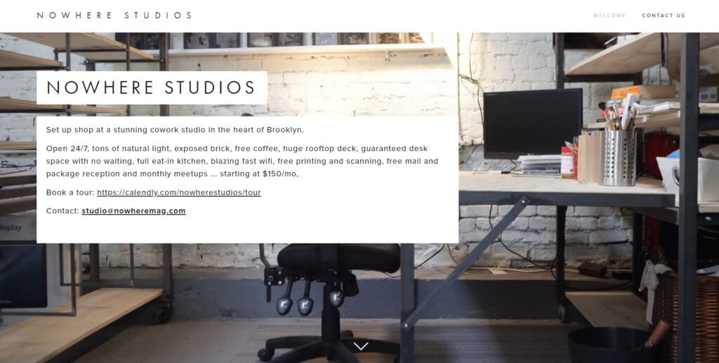 Nowhere-Studios-Complete-Brooklyn-Coworking-Spaces-in-Bold-Patents-Website