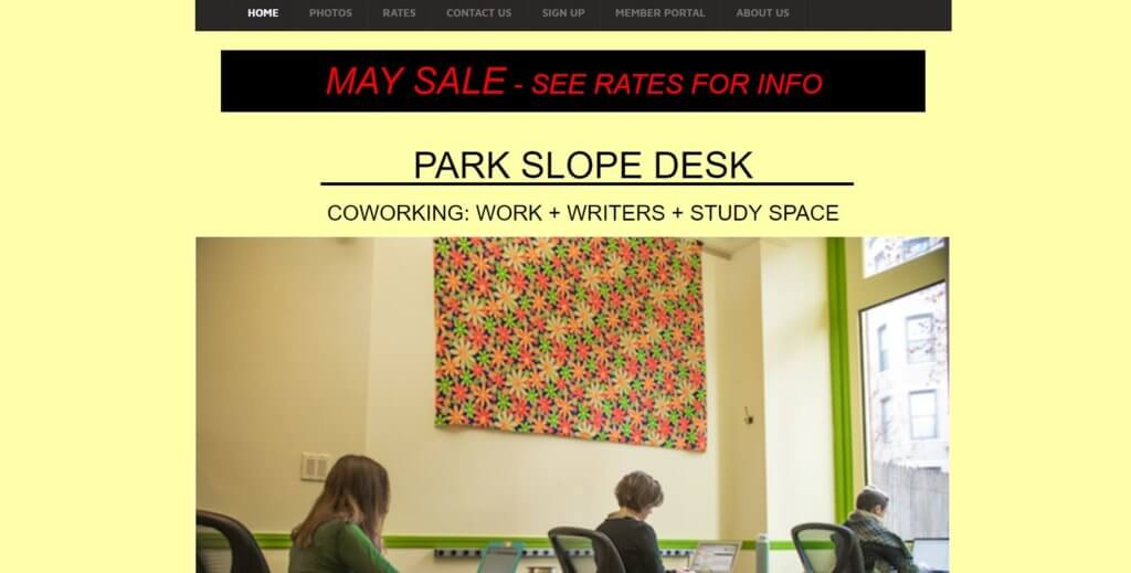 Park-Slope-Desk-Bold-Patents-Booklyn-Coworking-Spaces-Website