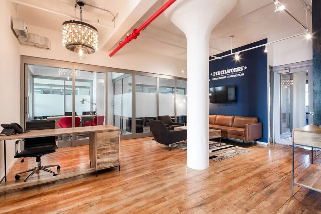 PencilWorks-Brooklyn-Coworking-Spaces-Bold-Patents-Outer-Area