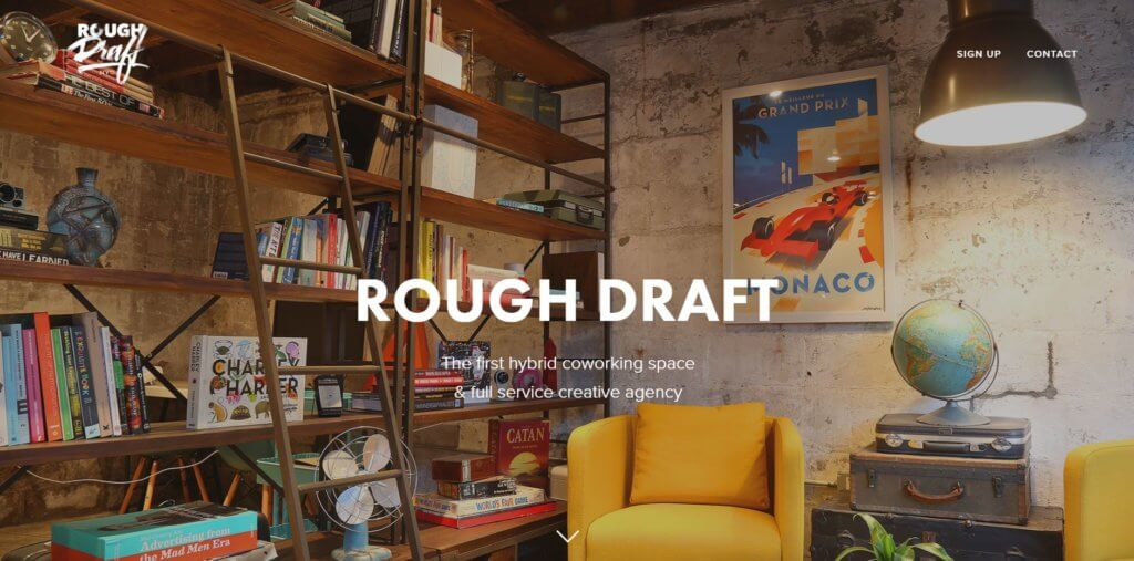 Rough-Draft-Bold-Patents-Booklyn-Coworking-Spaces-Website