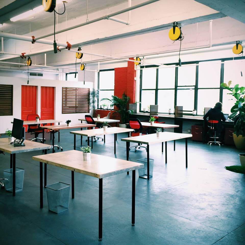 The-Compound-Cowork-Bold-Patents-Brooklyn-Work-Area