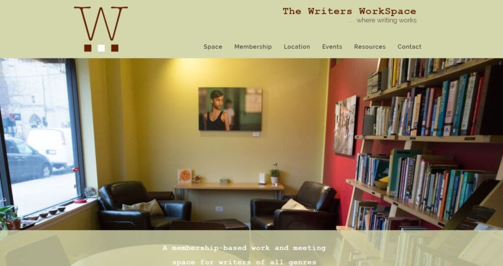 The-Writer's-WorkSpace-Website-Top-17-Coworking-Spaces-in-Chicago-Bold-Patents-Website