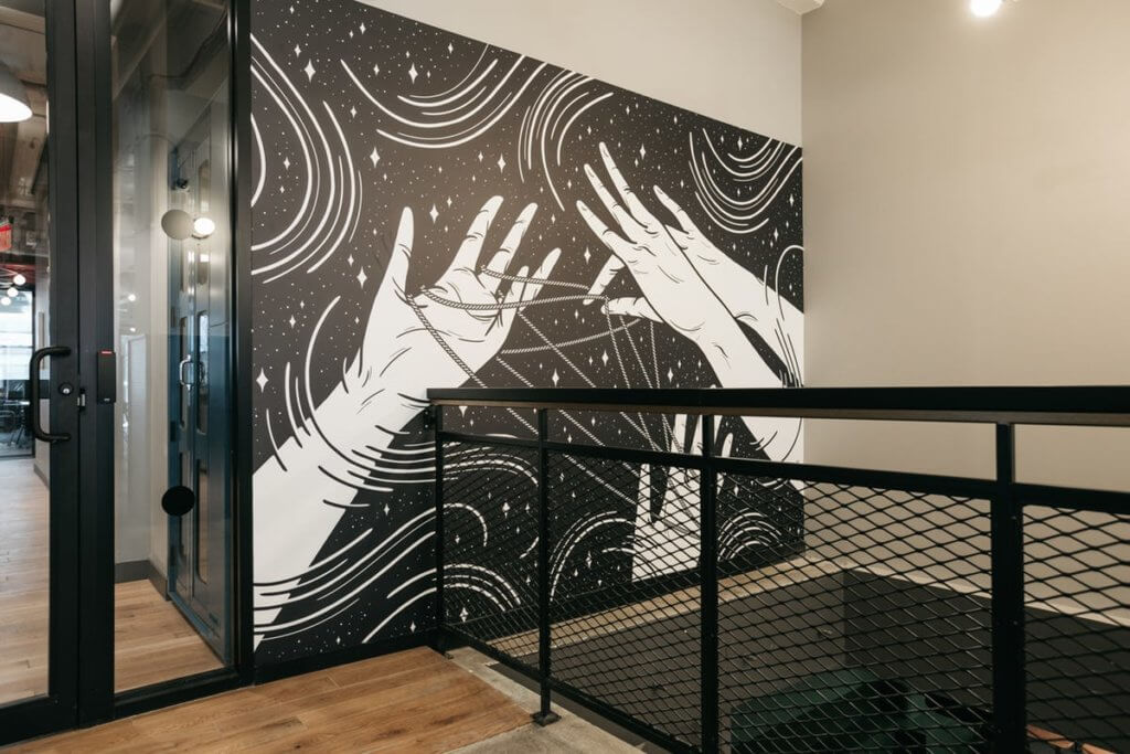 WeWork-Brooklyn-Bold-Patents-Coworking-Space-Stairwell