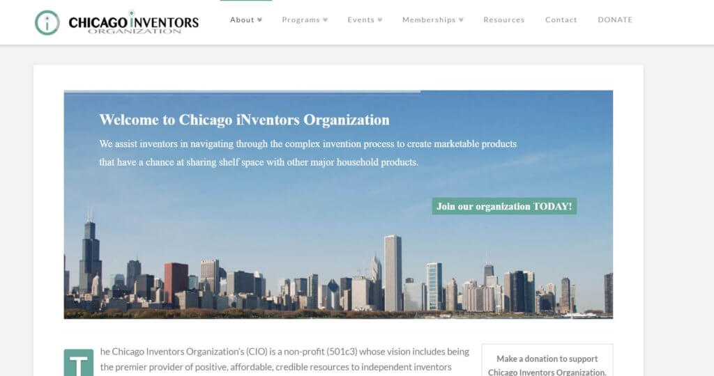 Chicago-Inventors-Organization-Website-Top-23-Resources-for-Inventors-and-Entrepreneurs-From-Bold-Patents
