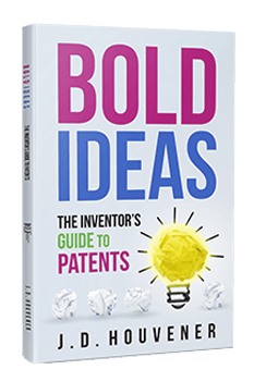 Bold Patents Bold Today Book