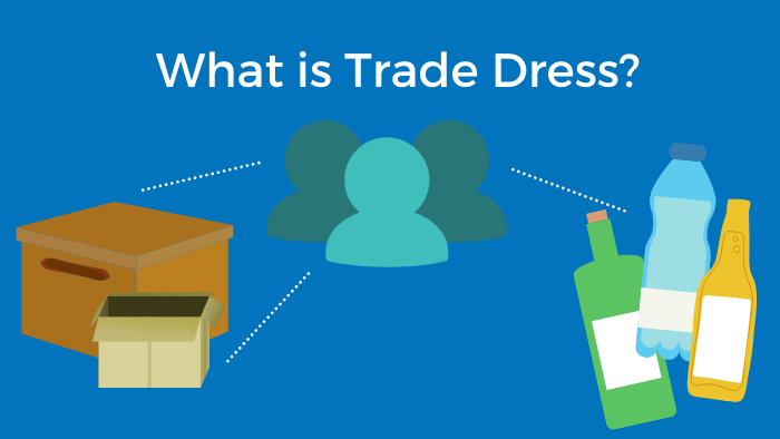 What is a trade dress?