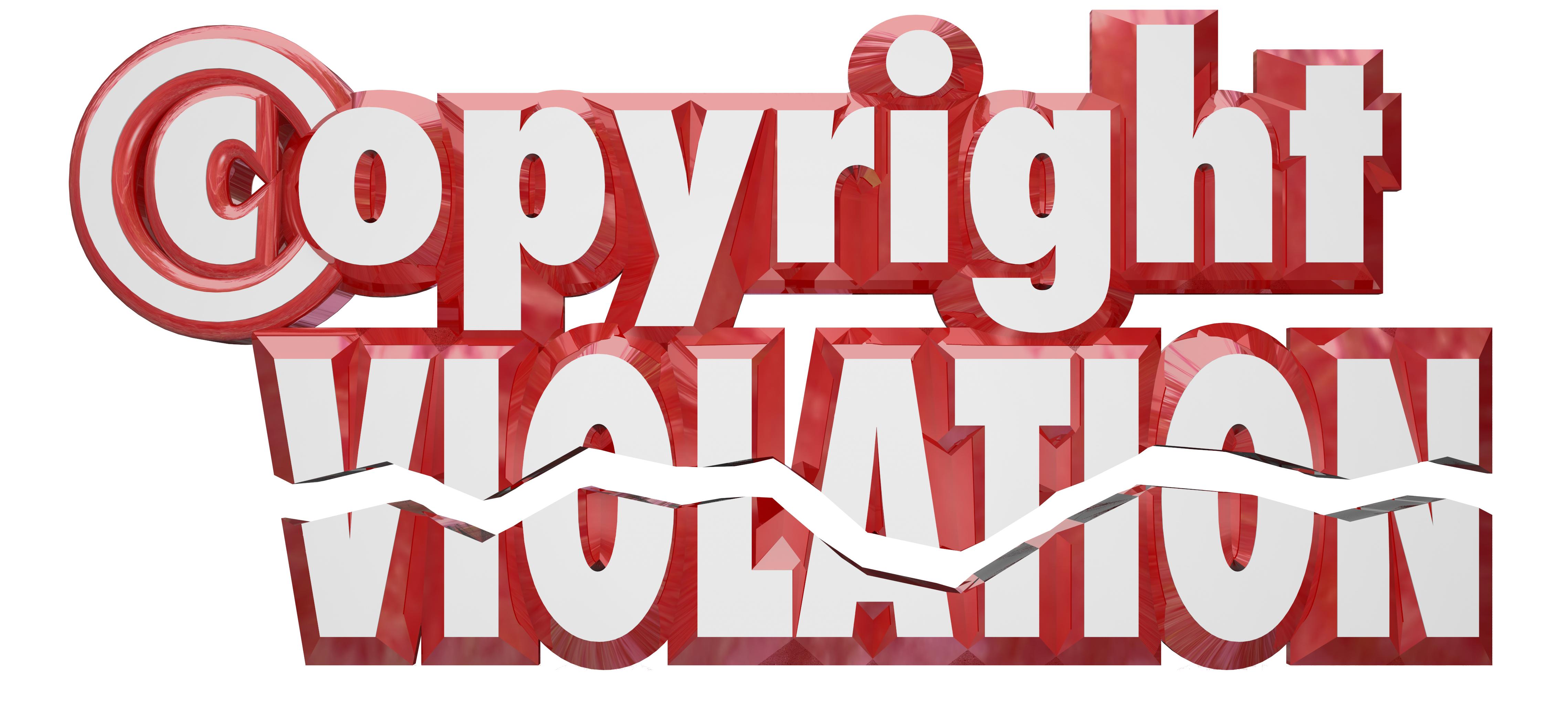 copyright infringement penalties