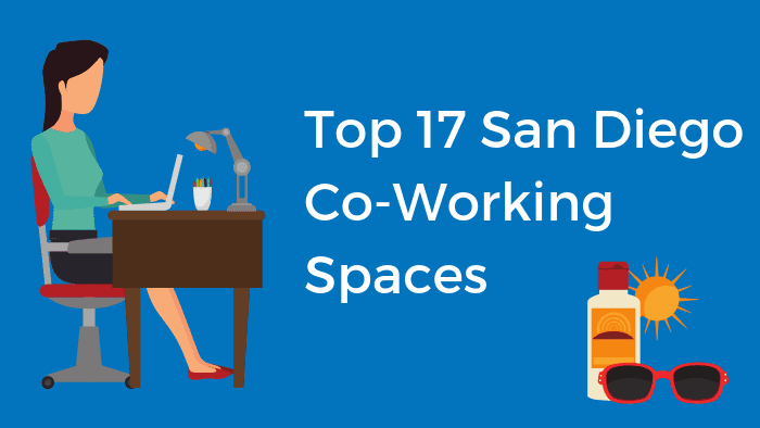 Top San Diego Co-working Spaces