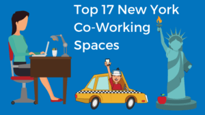 Bold Patents Coworking New York