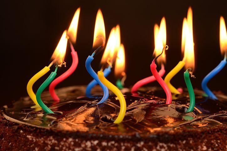 Happy birthday song copyright