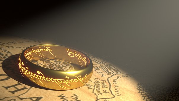Holding onto Trade Secrets can be a lot like the ring in Lord of the Rings