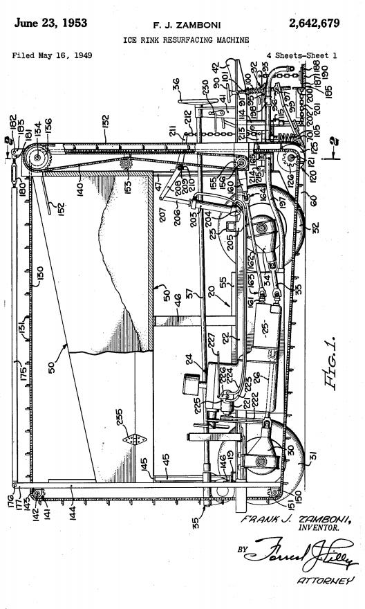 machine patent example