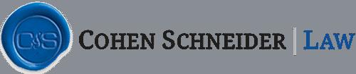 Cohen Schneider is a New York Business Attorney