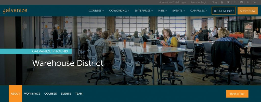 Bold-Patents-Galvanize-Tech-Coworking-Space-Phoenix-AZ-Website
