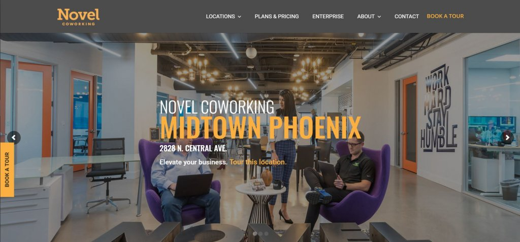 Bold-Patents-The-Novel-Coworking-Phoenix-AZ-Website