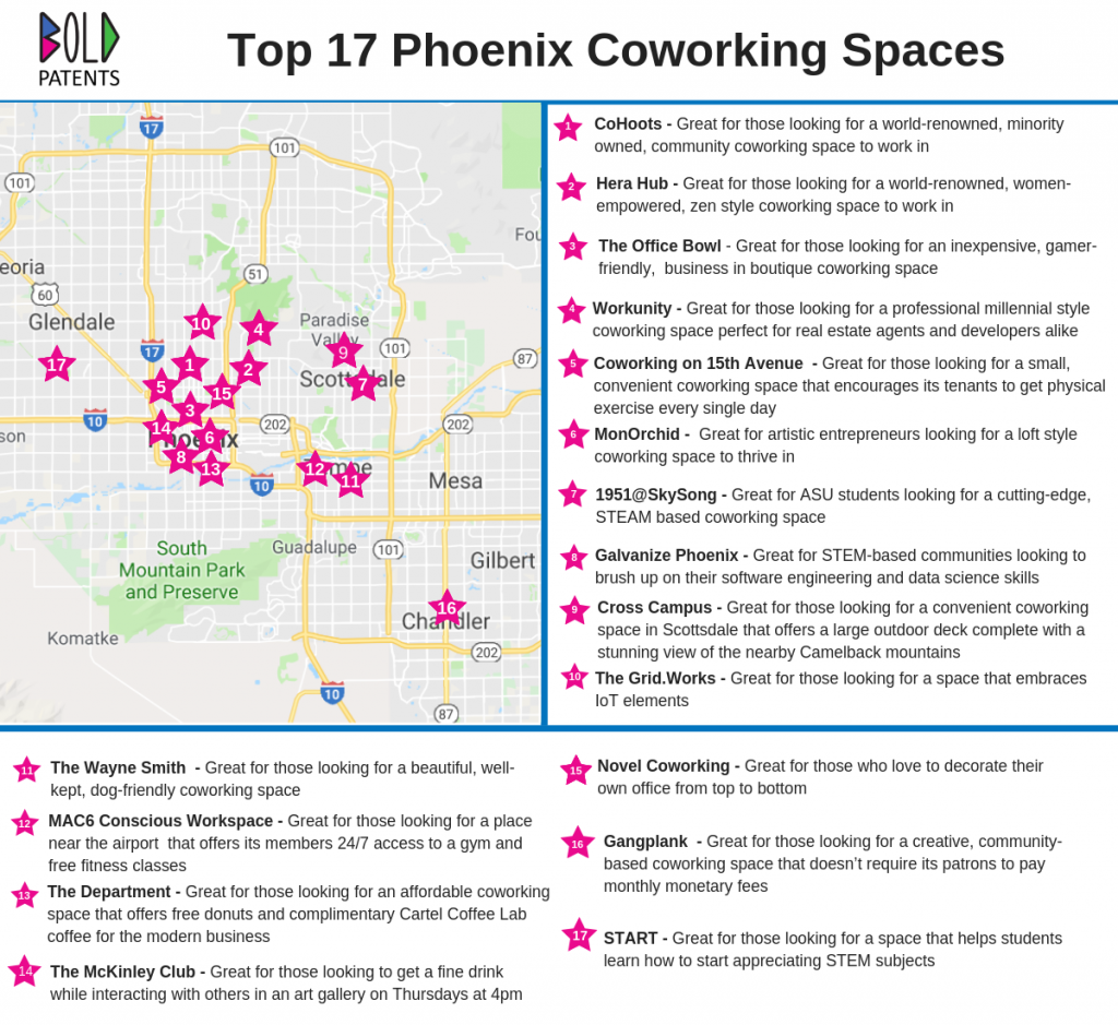 Bold-Patents-Phoenix-Coworking-Space-Map