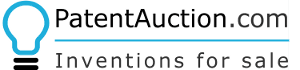 Patent Auction lists patented inventions for sale or license