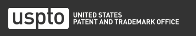 USPTO is the federal agency for granting U.S. patents and registering trademarks.