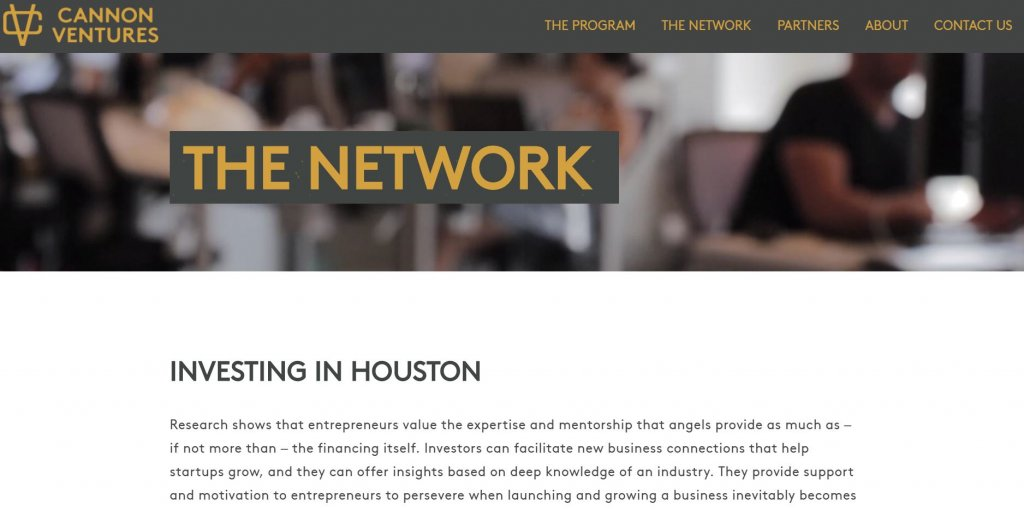 Cannon-Ventures-Top-23-Essential-Inventor-and-Entrepreneurial-Resources-in-Houston-for-Bold-Patents-on-Seed-Funding-and-Venture-Capital-Website