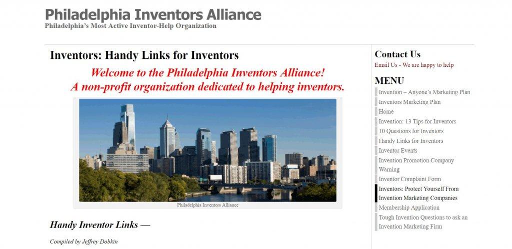 Philadelphia-Inventors-Alliance-Top-23-Resources-for-Inventors-and-Entrepreneurs-in-Philadelphia-Bold-Patents-Website