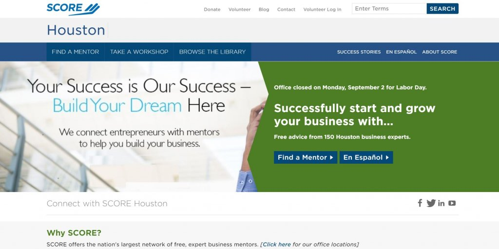 SCORE-Houston-Mentorship-Top-23-Essential-Resources-for-Inventors-and-Entrepreneurs-in-Houston-for-Bold-Patents-Website