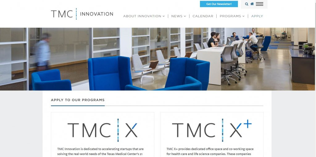 TMCx-Accelerator-Top-23-Essential-Inventor-and-Entrepreneurial-Resources-in-Houston-for-Bold-Patents-Programs