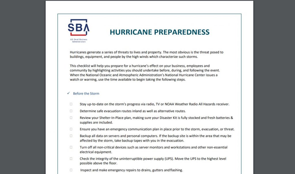 US-Small-Business-Administration-in-Houston-TX-Top-23-Essential-Resources-for-Inventors-and-Entrepreneurs-in-Houston-for-Bold-Patents-Hurricane-Preparedness-Sample