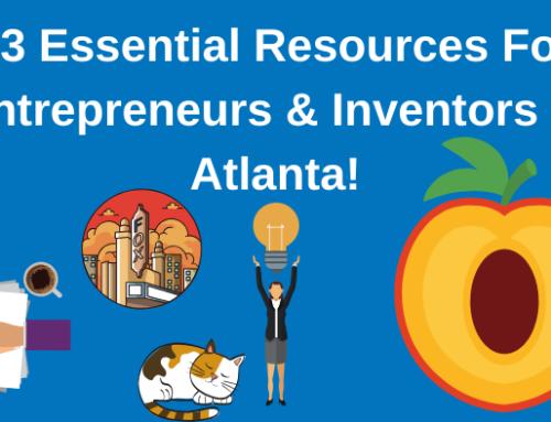 Top 23 Resources for Inventors and Entrepreneurs in Atlanta