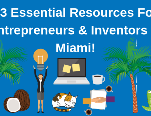 Top 23 Resources for Inventors and Entrepreneurs in Miami