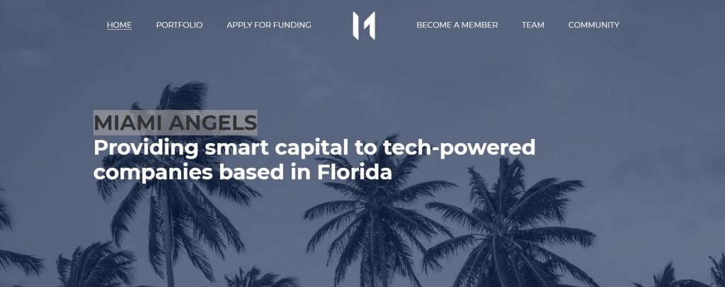 Top-23-Resources-for-Inventors-and-Entrepreneurs-in-Miami-According-to-Bold-Patents-Miami-Angels-Seed-Funding-Website