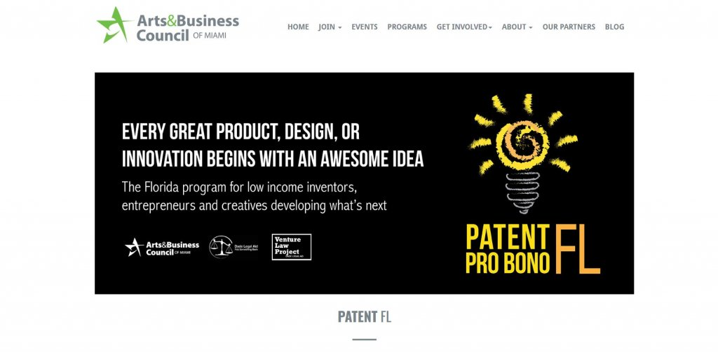 Top-23-Resources-for-Inventors-and-Entrepreneurs-in-Miami-According-to-Bold-Patents-Patent-Pro-Bono-FL-Website