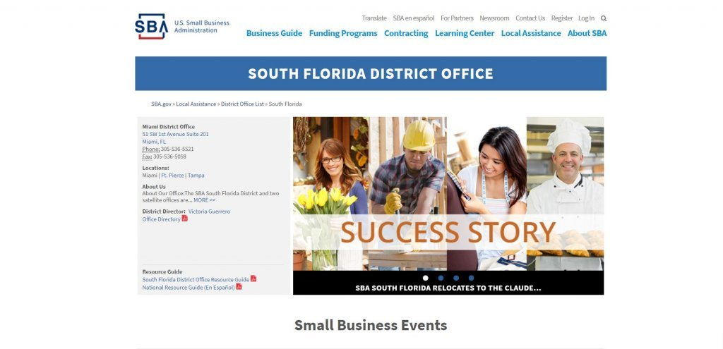 Top-23-Resources-for-Inventors-and-Entrepreneurs-in-Miami-According-to-Bold-Patents-Small-Business-Administration-Website