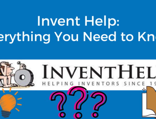 Everything You Need to Know About Invent Help: Review